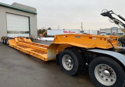 1993 Paron Lowboy Float (1)